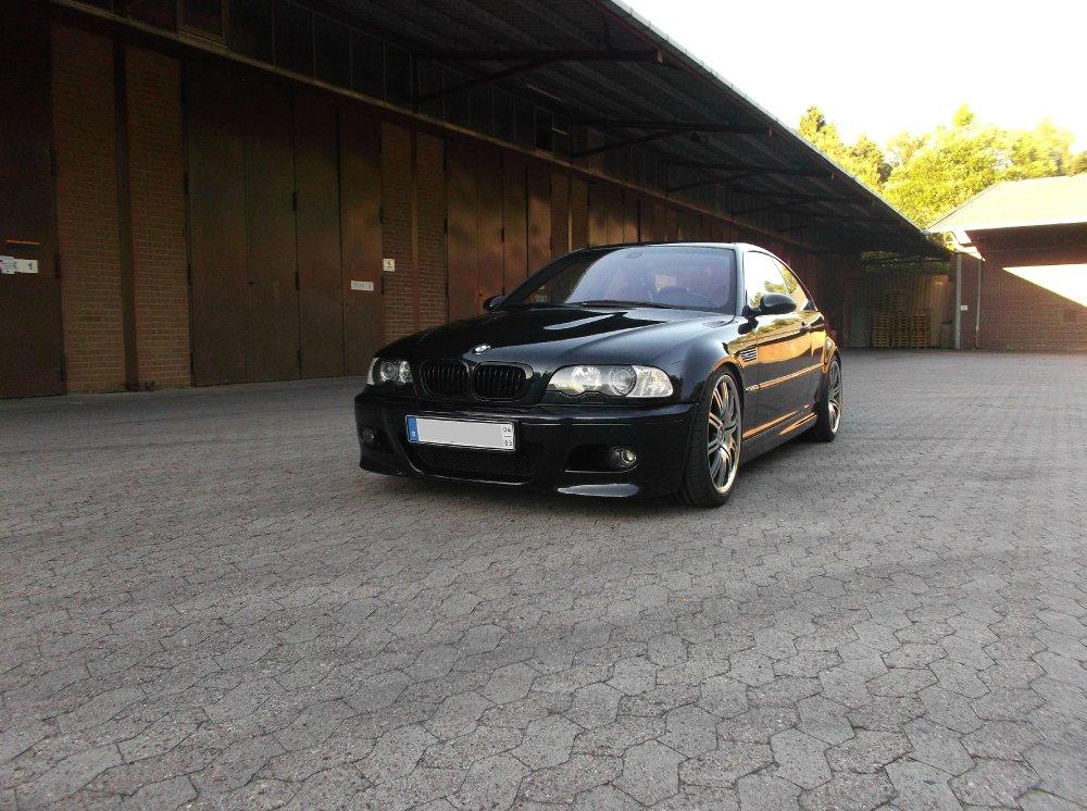 BMW ///M3 - 3er BMW - E46