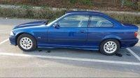 BMW E36 Avusblau - 3er BMW - E36 - IMG_0445.jpg