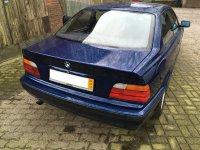 BMW E36 Avusblau - 3er BMW - E36 - IMG_0584.JPG