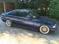 BMW E36 Avusblau - 3er BMW - E36 - IMG_1455.JPG