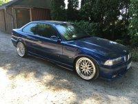 BMW E36 Avusblau - 3er BMW - E36 - IMG_1458.JPG