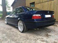 BMW E36 Avusblau - 3er BMW - E36 - IMG_1624.JPG