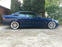 BMW E36 Avusblau - 3er BMW - E36 - IMG_1633.JPG