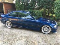 BMW E36 Avusblau - 3er BMW - E36 - IMG_1651.JPG