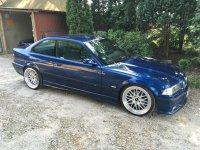 BMW E36 Avusblau - 3er BMW - E36 - IMG_1652.JPG