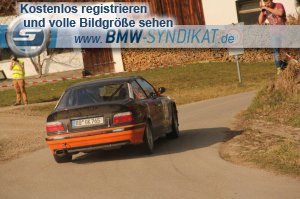 Rallye 318is Csl 3er Bmw E36 Quot Coupe Quot Tuning