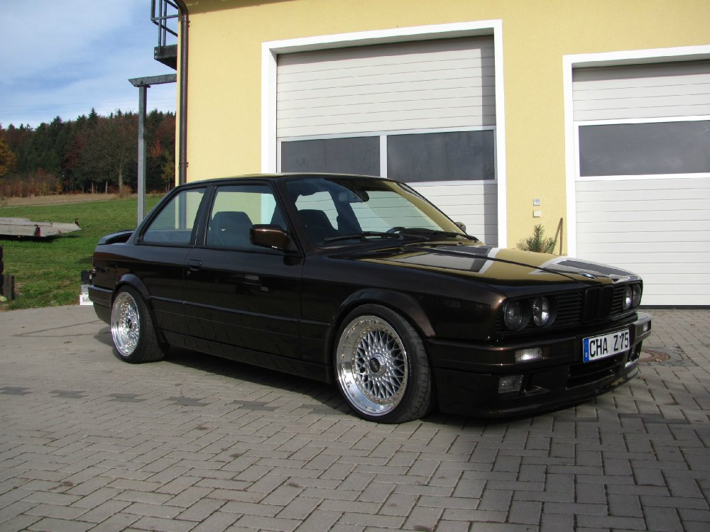E30 S38B38 motor - 3er BMW - E30