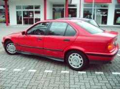 >> Red Diamand << - 3er BMW - E36 -