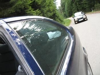 E36 Compact - 3er BMW - E36