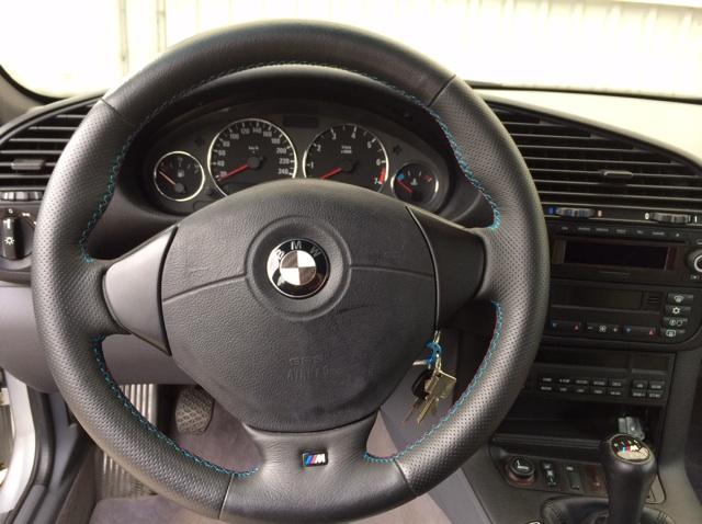 E36 328i Touring - 3er BMW - E36