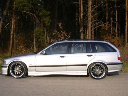 E36 328i Touring - 3er BMW - E36 - DSCN0073.JPG