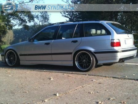 E36 328i Touring - 3er BMW - E36 - IMG_0244-1.jpg