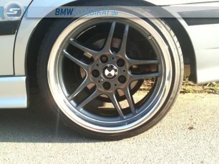 E36 328i Touring - 3er BMW - E36 - IMG_0237-1.jpg