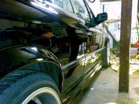 E30 325i cabrio- Japaneditition ist geschichte - 3er BMW - E30 -