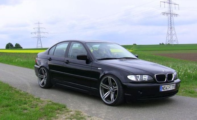mein bmw e46 facelift 3er bmw e46 limousine. Black Bedroom Furniture Sets. Home Design Ideas