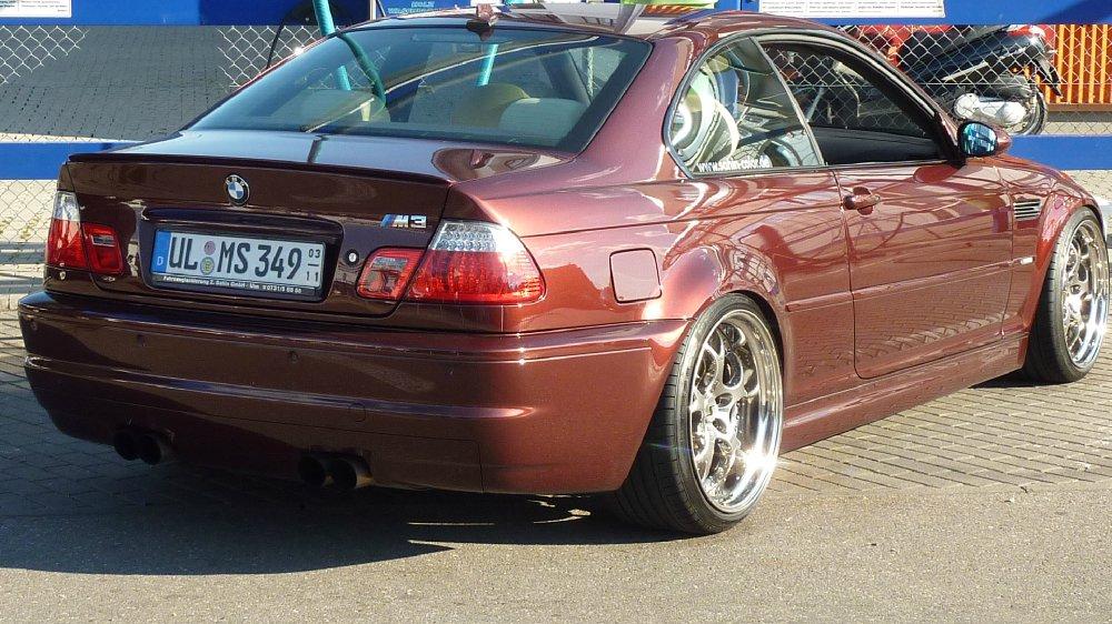 M3 e46 SMG mit VN Line - 3er BMW - E46