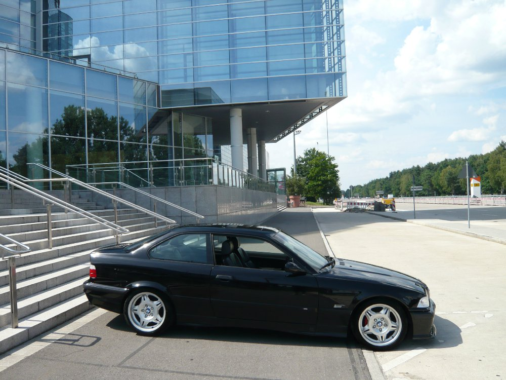 EX OEM 328 Coupè - 3er BMW - E36