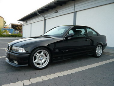 EX OEM 328 Coupè - 3er BMW - E36 -