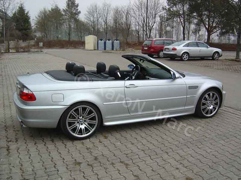 bmw e46 330ci cabrio 3er bmw e46 cabrio tuning. Black Bedroom Furniture Sets. Home Design Ideas