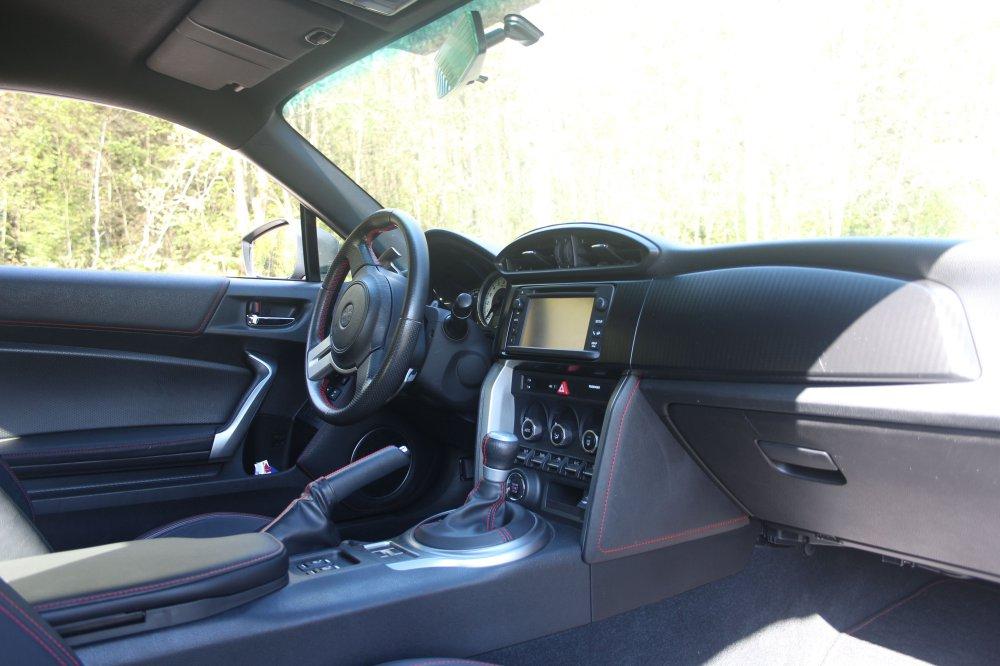 Toyota GT86 - Fremdfabrikate