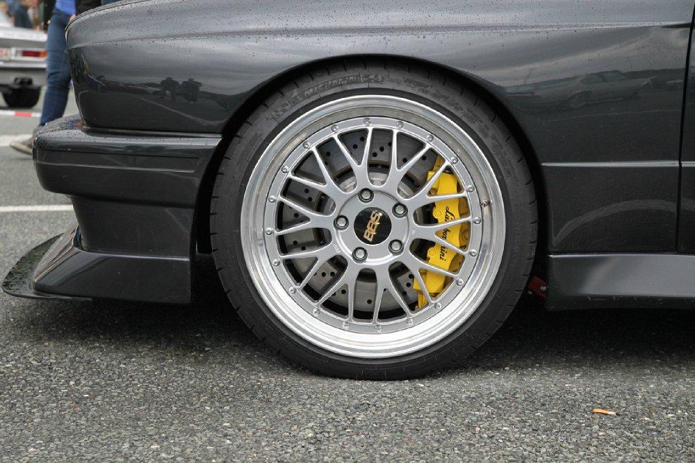 M3 E30 S62 V8 Black Pearl - 3er BMW - E30