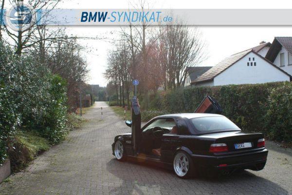 back to (OEM) basic....VERKAUFT Feb.2011 - 3er BMW - E36