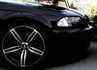 E46 320D - 3er BMW - E46 -
