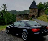 Mein Biest M3E93 - 3er BMW - E90 / E91 / E92 / E93 - image.jpg