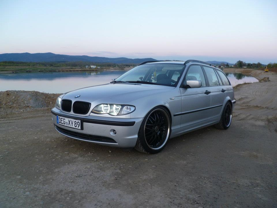 lizzy 3er bmw e46 storyseite 2 touring tuning. Black Bedroom Furniture Sets. Home Design Ideas