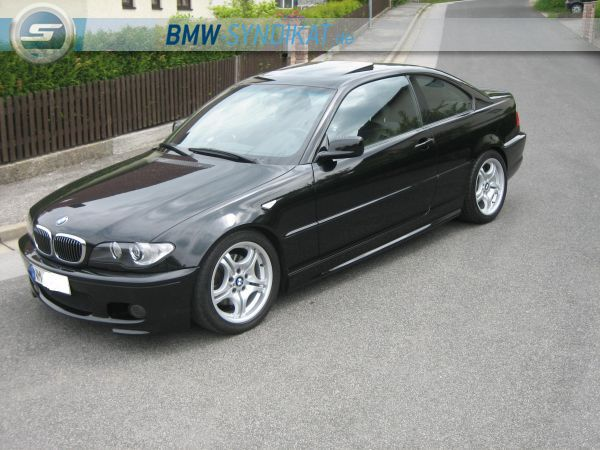 e46 coupe 3er bmw e46 coupe tuning fotos. Black Bedroom Furniture Sets. Home Design Ideas