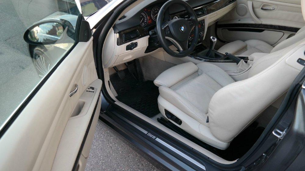e92 ix Coupe - 3er BMW - E90 / E91 / E92 / E93