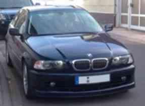Alpina B 3 3.3 - 3er BMW - E46 -