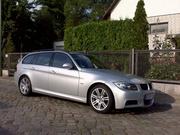 320d touring m paket 3er bmw e90 e91 e92 e93. Black Bedroom Furniture Sets. Home Design Ideas