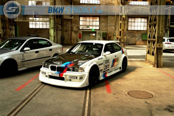 bmw e36 m3 gtr 3er bmw e36 coupe tuning fotos. Black Bedroom Furniture Sets. Home Design Ideas