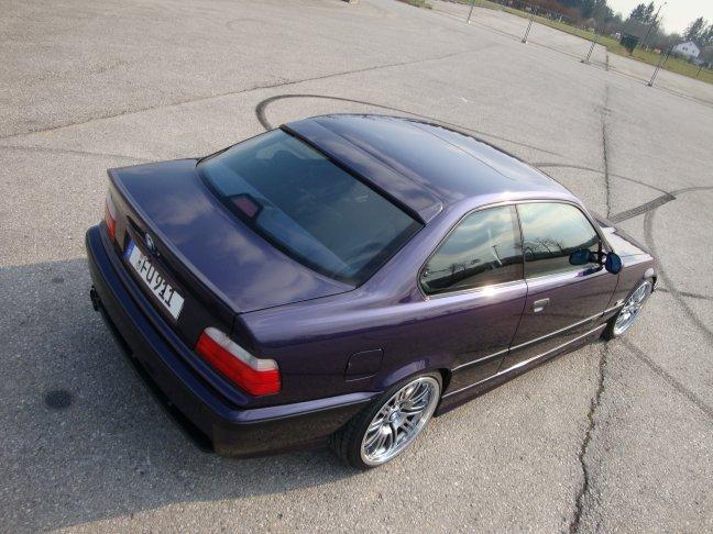 ..:: EX - Schrick E36 328i Coupé - 3er BMW - E36