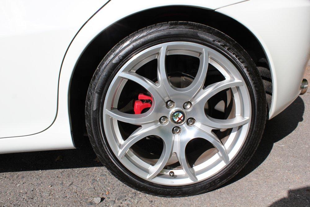 Quadrifoglio Verde Bianco Ghiaccio - Fremdfabrikate