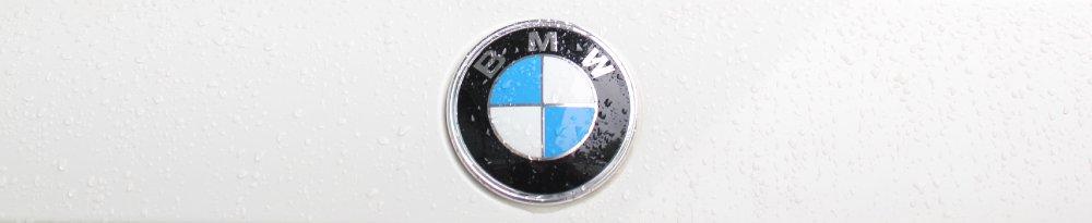 Youngtimer im Original: alpinweisszwei.de - 3er BMW - E30