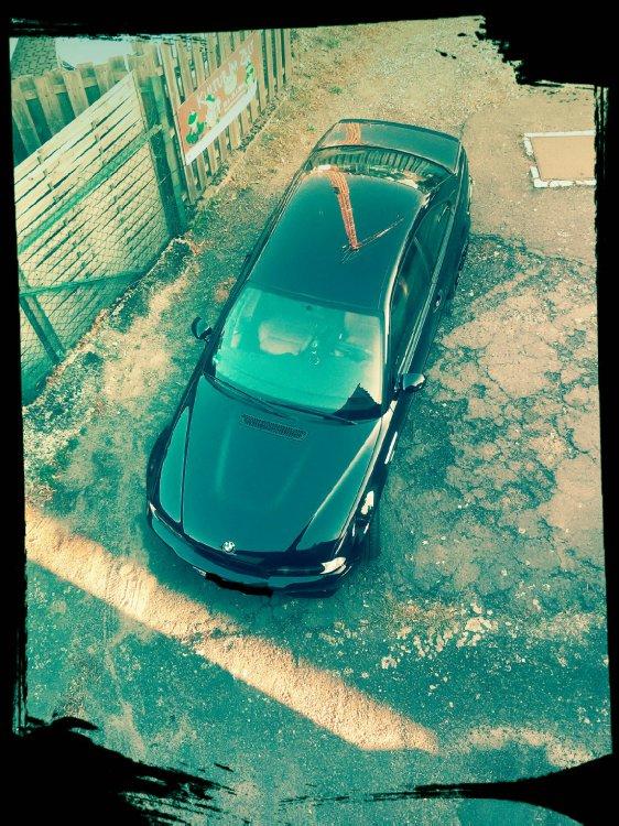 BMW e46 M3 SMG - Carbonschwarz Metallic - 3er BMW - E46