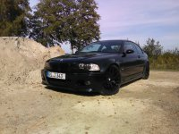 BMW e46 M3 SMG - Carbonschwarz Metallic - 3er BMW - E46 - IMG_20180916_145013.jpg