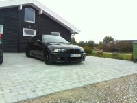 BMW e46 M3 SMG - Carbonschwarz Metallic - 3er BMW - E46 - IMG_20181004_184057.jpg