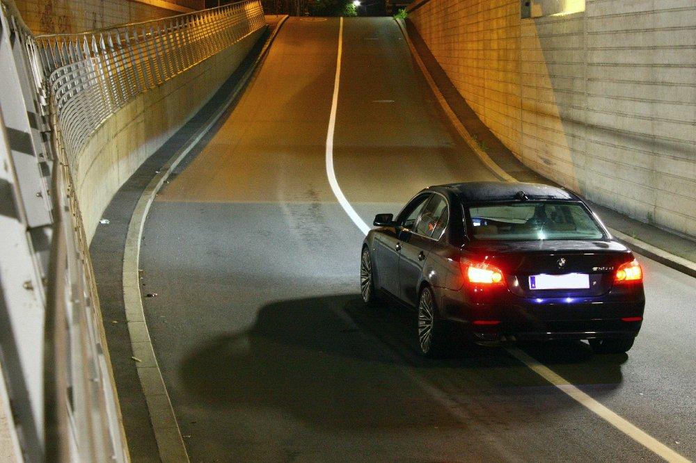 """530da e60 [ 5er BMW - E60 / E61 ] """"Limousine"""" - [Tuning ..."""