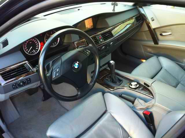 530da e60 - 5er BMW - E60 / E61