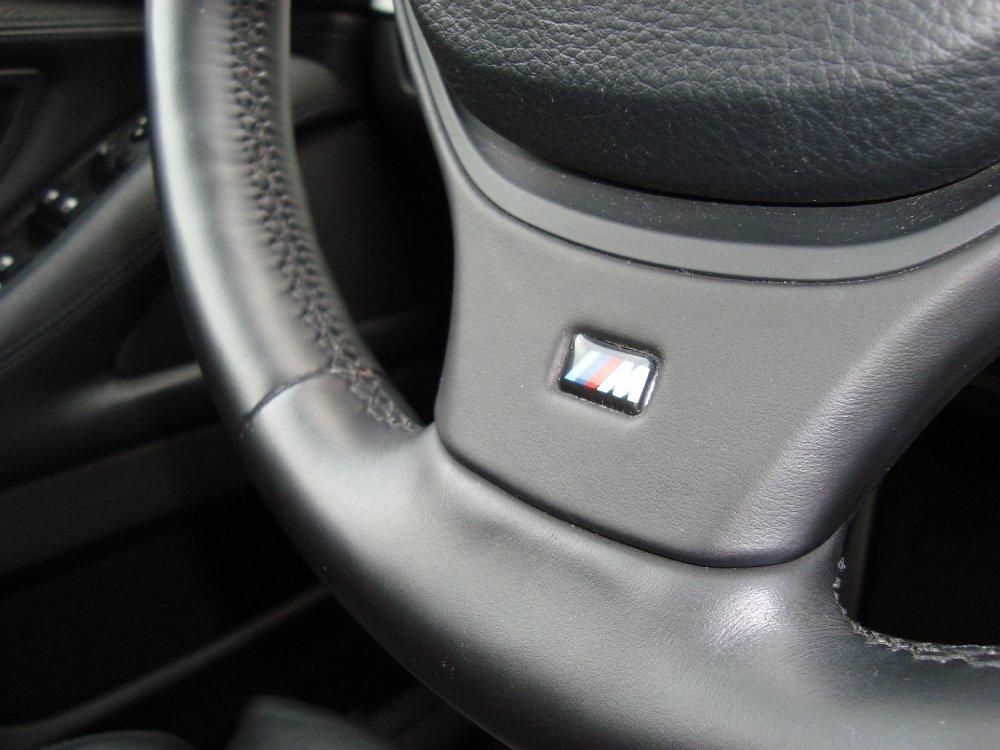 BMW 535i xDrive - 5er BMW - F10 / F11 / F07