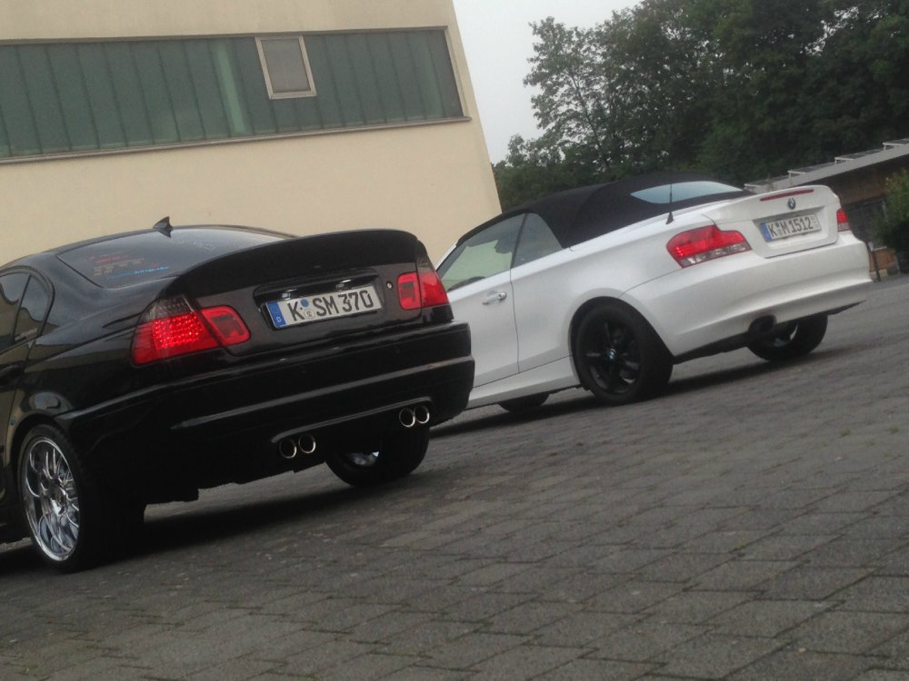 E88 Cabrio White Sensation || UPDATE - 1er BMW - E81 / E82 / E87 / E88