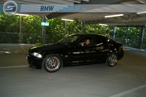 E46 CSL Limo || Winterschlaaaaaf 💤💤💤 - 3er BMW - E46 - DSC00601.JPG