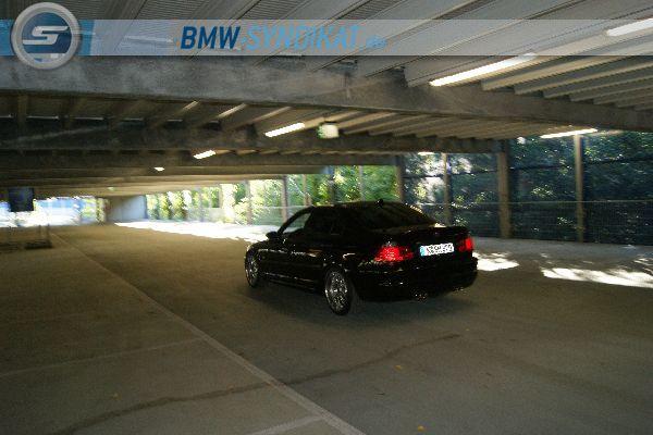 E46 CSL Individual Limousine - 3er BMW - E46 - DSC00602.JPG