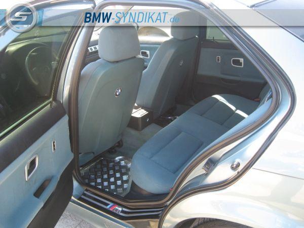 E36 320i - 3er BMW - E36
