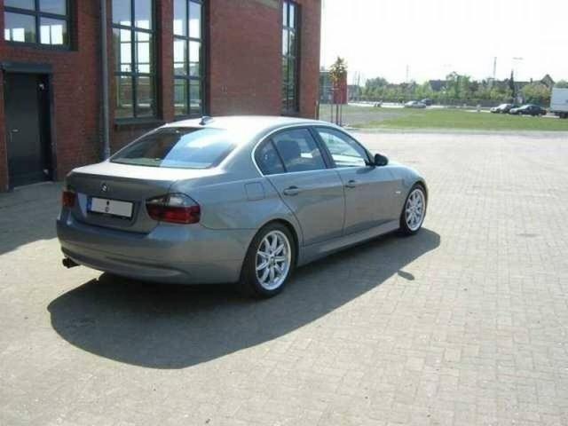 E90, 325 iA UPDATE LCI Scheinwerfer - 3er BMW - E90 / E91 / E92 / E93