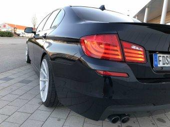 F10 520d M-Paket - 5er BMW - F10 / F11 / F07