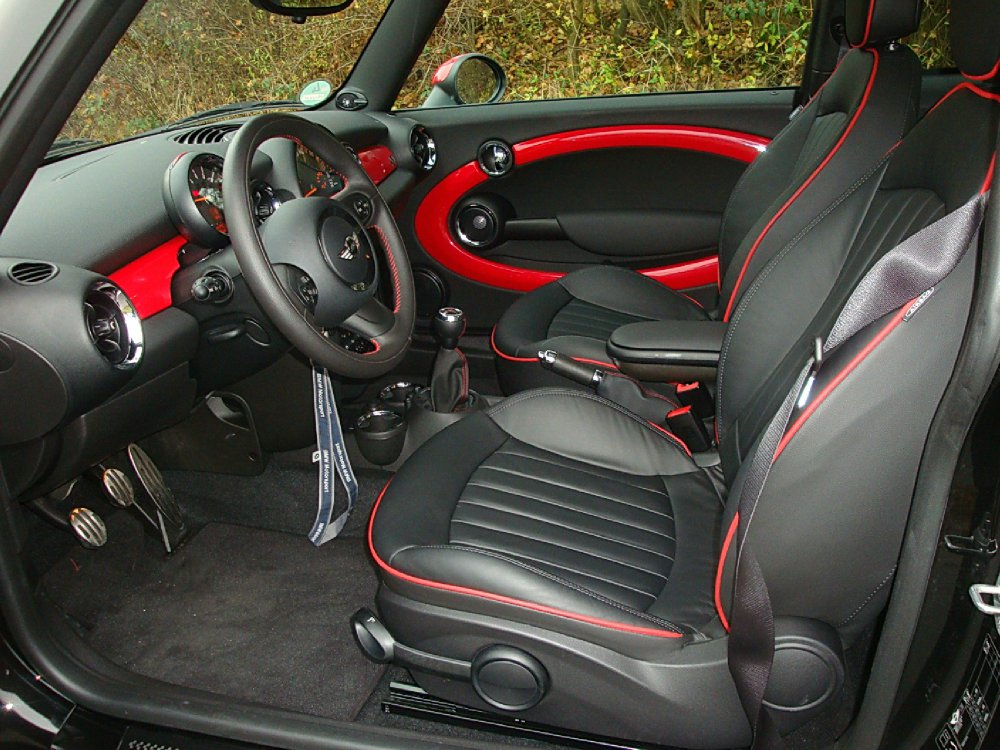 my mini john cooper works fotostories weiterer bmw. Black Bedroom Furniture Sets. Home Design Ideas